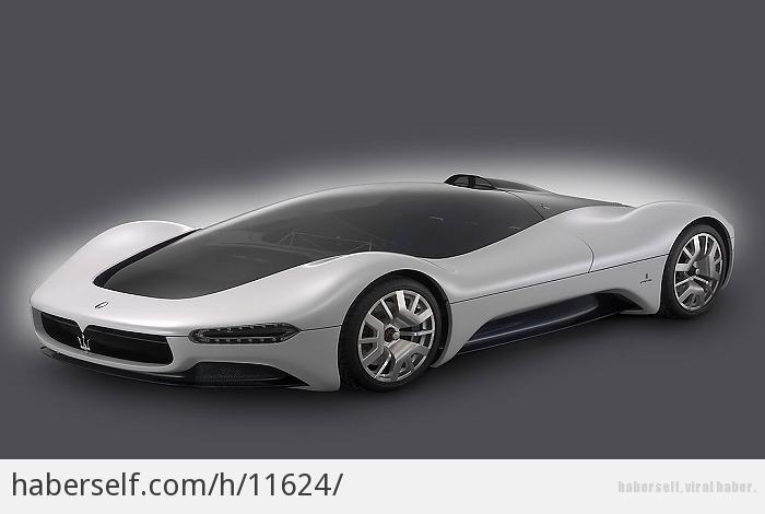 Gelecekte Olması Muhtemel En Iyi 13 Araba Markası Modelleri